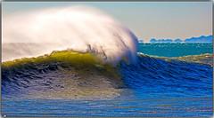 Agua, Cielo y Tierra
