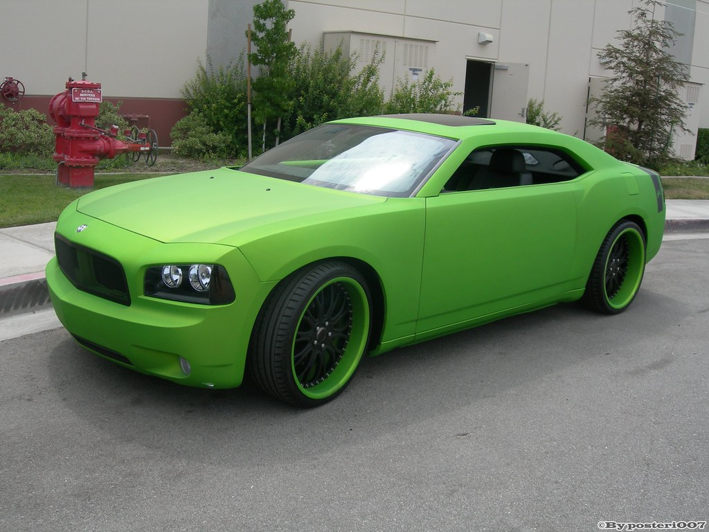 dodge charger muscle car america 1100x575 matte