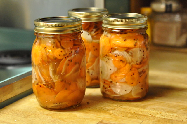 completed jars