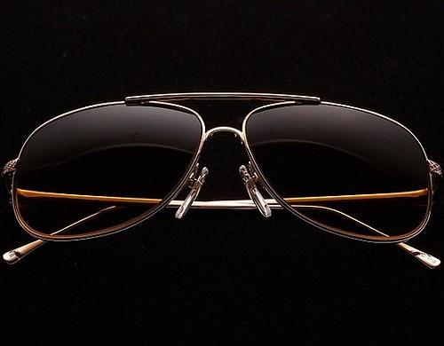 $15,000 Bentley Sunglasses