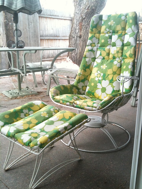 Homecrest Patio Furniture Replacement Slings: A Gallery On Flickr