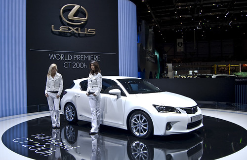 Top 4 Eco-Friendly Luxury Cars | Chemically Green