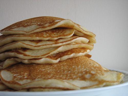 Mount Pancake