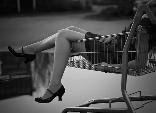 Trolley Girl