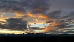 New Zealand 2010 - Sunset in Motueka