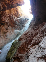 Grand Canyon / Travertine Falls