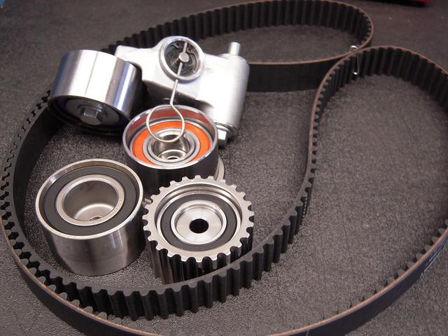 Subaru Sohc Timing Belt