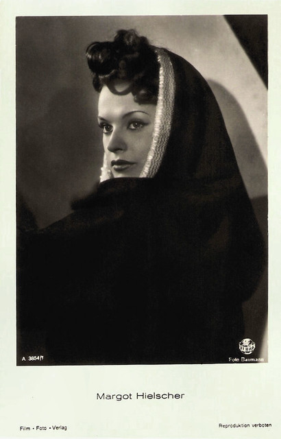 Margot Hielscher