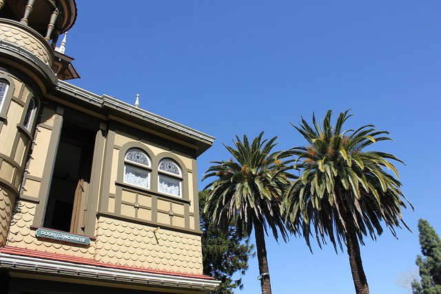 | Winchester Mystery House