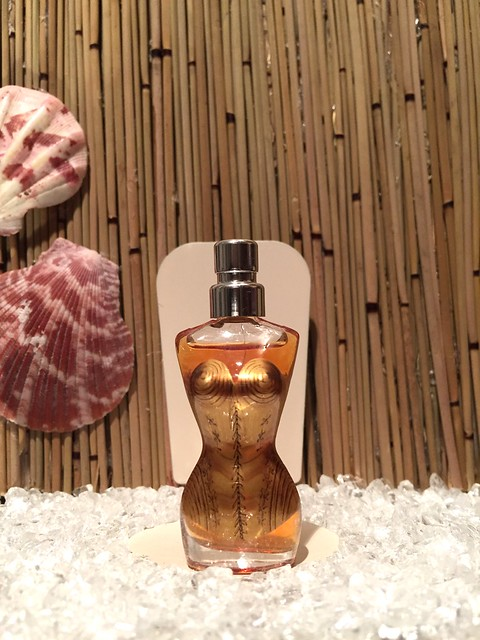 Gaultier, Jean Paul, Classique, EDT, 3,5 ml, Limited Edition