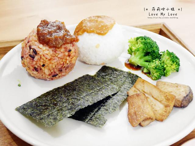 新店大坪林站附近素食餐廳原粹蔬食作 (15)
