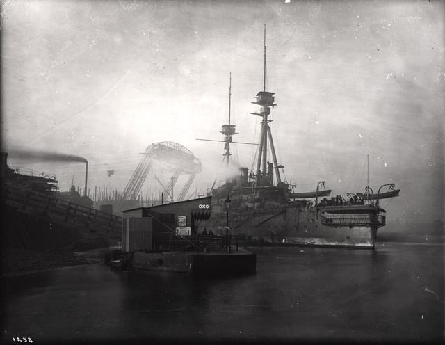Howdon - Jarrow Ferry (1854 - 1967)