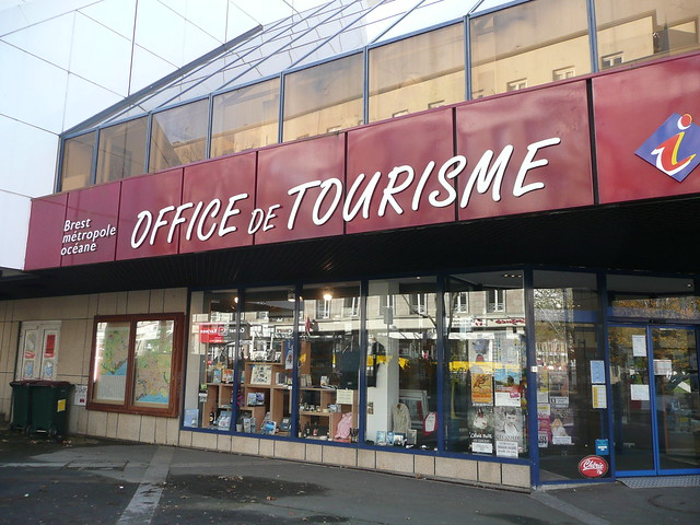 Office de tourisme brest flickr photo sharing - Office de tourisme bretagne ...
