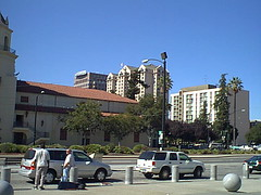 Fairmont San Jose Stay