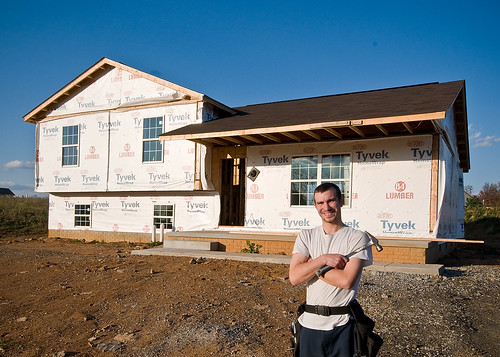 Promises to keep in challenging times 2012 national rural for Building a house with usda loan