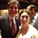 Dr. Mehmet Oz and me