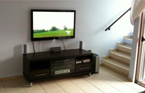 Samsung LED 46' 7100 HDTV