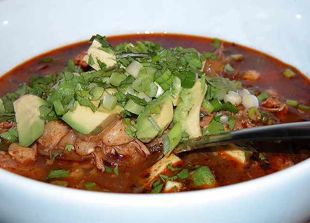red pork posole | Flickr - Photo Sharing!