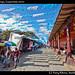 Chichicastenango, Guatemala street