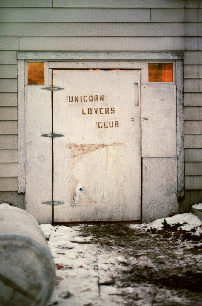 Unicorn Lovers Club — Detroit