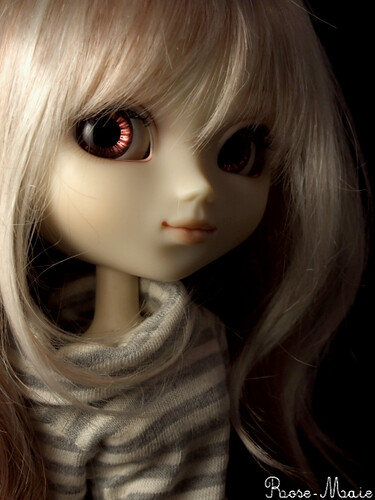 Rose-Maie | Pullip My Melody