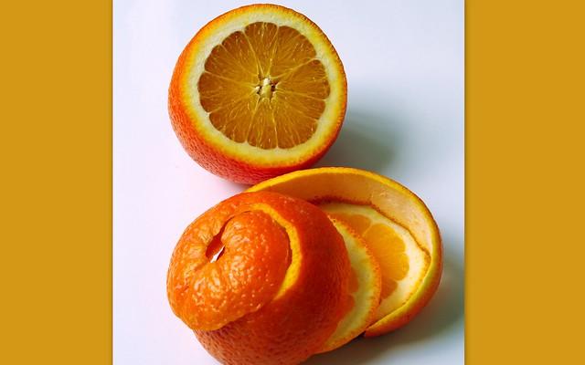 Portakal  - پرتقال - Orange