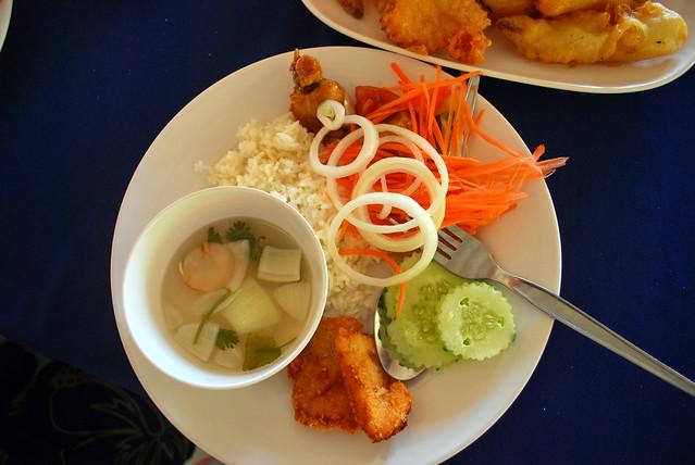 Best Thai Food Ever