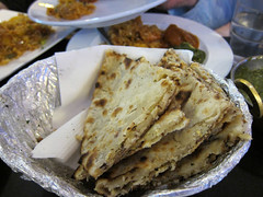 meal, bread, flatbread, murtabak, produce, food, dish, roti, cuisine,