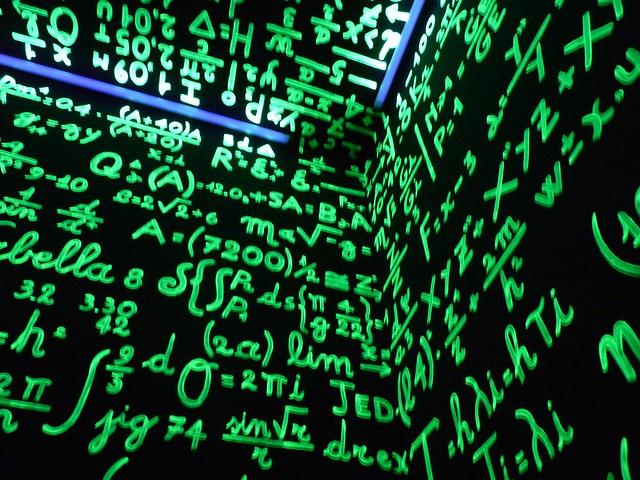 Math Wall