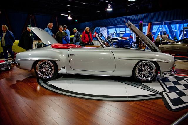 Autorama Car Show Sacramento Ca