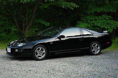 1999 Nissan 300ZX NA - 002 | Flickr - Photo Sharing!