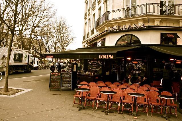 Caf Ef Bf Bd Oz Paris  Horaires