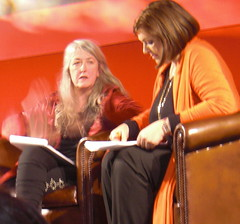 Professor Mary Beard