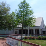 Acadian Cultural Center in Lafayette