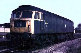 47034  Saltley Mpd. 03-08-1975