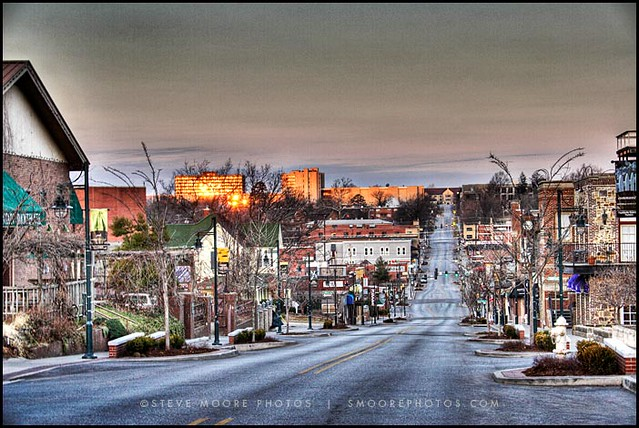 The Fayetteville Panorama Project An Album On Flickr