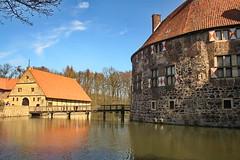 Burg Vischering / Замък Вишеринг