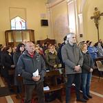 2017-02-19 - Messa alla seconda sessione Assemblea Sinodale