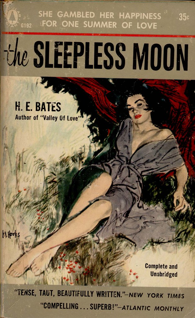 1957 - Popular Library G 192