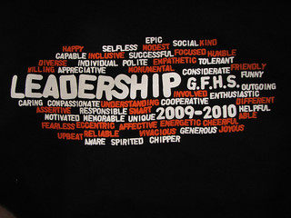 Leadership T-Shirt