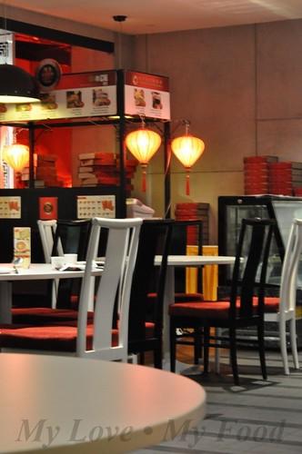 My Love My Food Spring Garden Chinese Restaurant