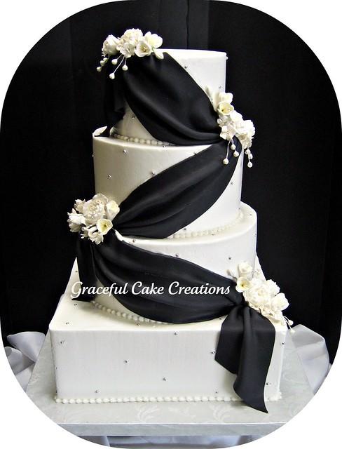 Wedding Cakes Jackson Mississippi