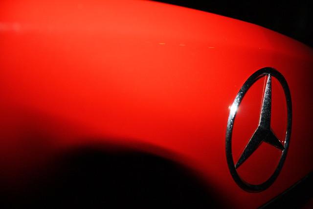 Mercedes Benz >> Mercedes Benz C 300 Insignia | Flickr - Photo Sharing!