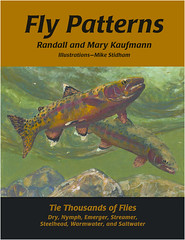 Best of 2009 the year in fly fishing books and dvds the for Best fly fishing books