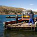 Lake Titicaca crossing - Bolivia