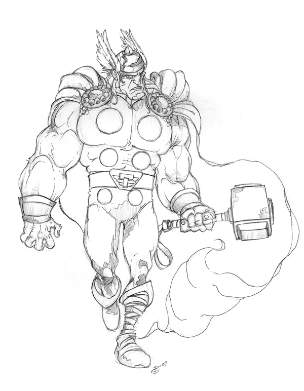 Mighty Avengers Coloring Pages : Avengers assemble — smash comic