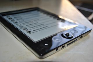 e-book   e-reader