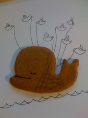 Cookiewhale