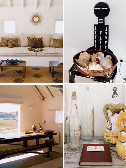 Interior Designer Jacques Grange S Portuguese Retreat The Style Files