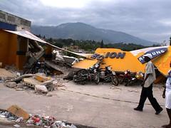 Haiti Earthquake 12 January - 14 days later